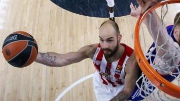 Olympiakos izborio majstoricu