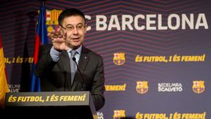 Bartomeu otkrio šta je klub odlučio o sudbini Ernesta Valverdea