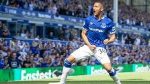 Pet golova na Goodisonu, Richarlison za pobjedu Evertona protiv Wolvesa