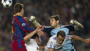 """Pique se prisjetio velike pobjede, Casillas ga """"pokopao"""""""