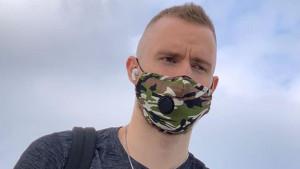 Netsi otputovali za Orlando, a u centru pažnje privjesak na lančiću Džanana Muse