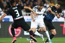 Juventus preokrenuo, pa olako ispustio pobjedu u Bergamu