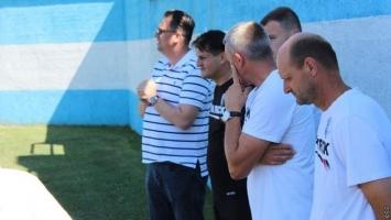 Azmir Husić neće gledati utakmice Sloge i Slobode