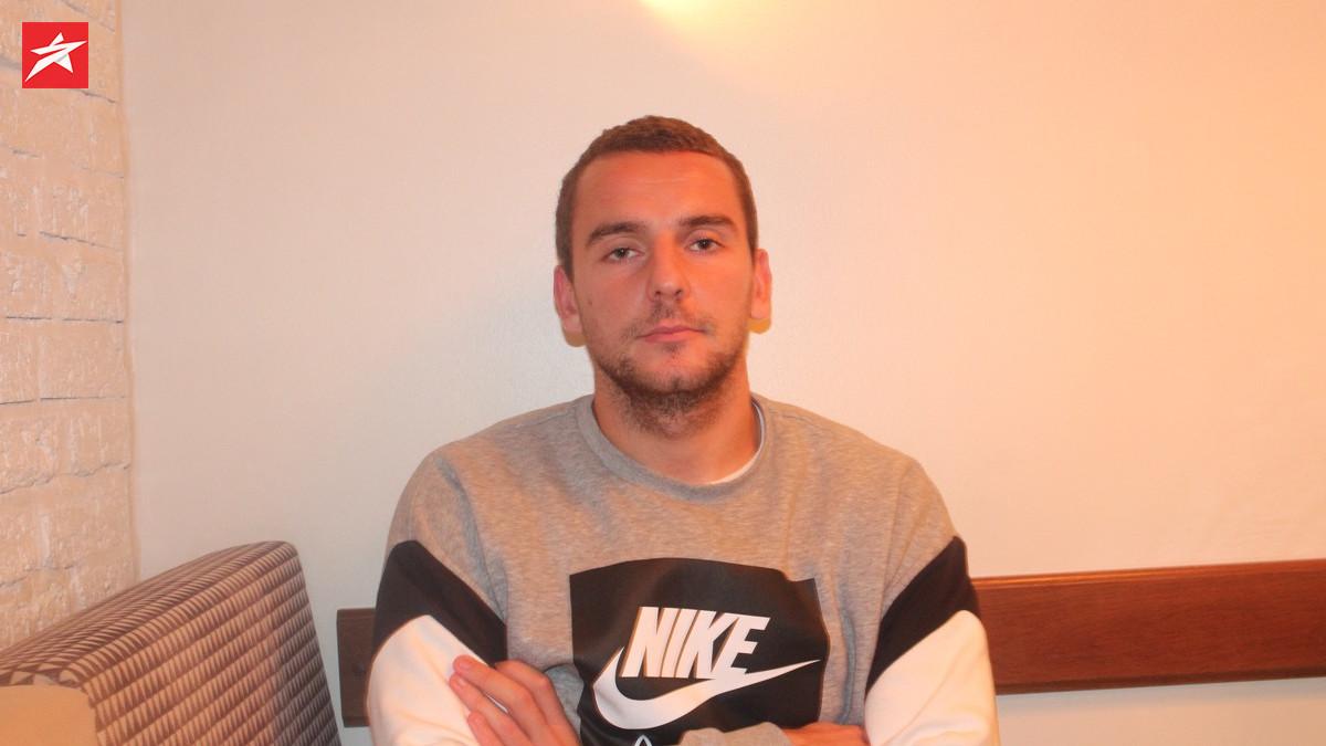 Bandić: Kjosevski mi je prvi ušao u svlačionicu i dao mi podršku!