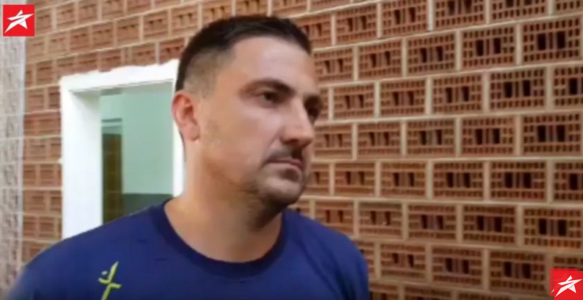 Damir Doborac: Pojačanja su bila isključivo moja želja, ali i oni su imali veliku želju za dolaskom
