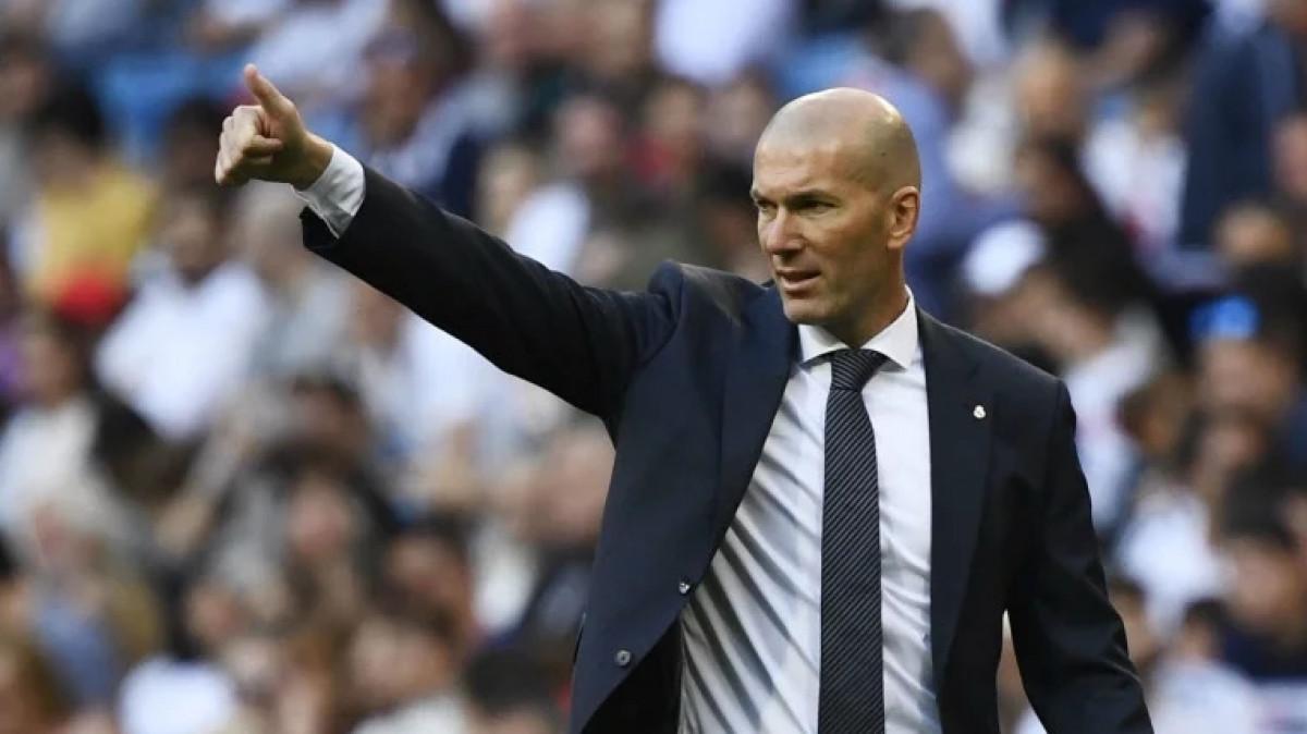 Zidane dobio odlične vijesti pred meč sa Levanteom, ali i punu važniji sa PSG-om