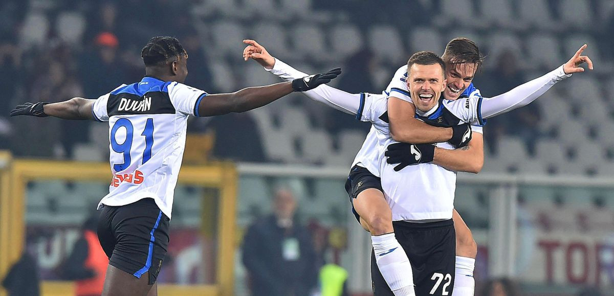Ni golčina Chiese nije pomogla: Fiorentina povela, ali je Atalanta ostvarila pobjedu