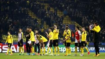 Irački fudbaleri osudili napad na ekipu Borussije Dortmund