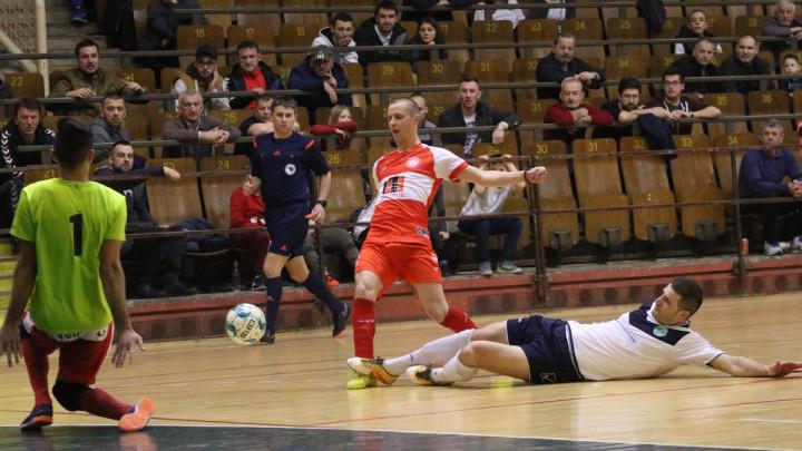 FC Salines i MNK Kaskada podijelili bodove