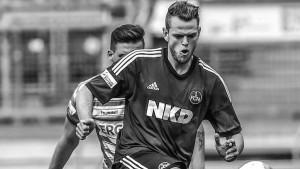 Iznenada preminuo njemački fudbaler