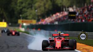 Charles Leclerc slavio u Belgiji i stigao do svoje prve pobjede u Formuli 1!