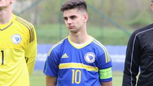 Ajdin Hasić sutra potpisuje za Bešiktaš, višemilionsku odštetu će dobiti i Dinamo