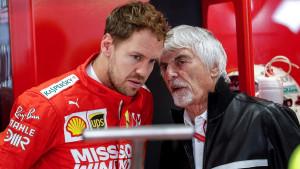 """Vettel nije zbog novca napustio Ferrari: """"Ovo je bila obostrana odluka"""""""