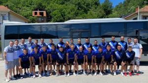 FK Krupa otputovao na Zlatibor, u planu četiri prijateljska meča