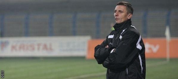 Beganović dao ostavku!