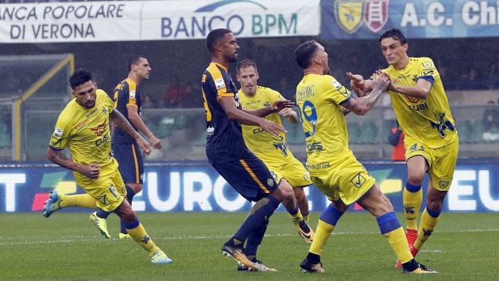 Chievo u sjajnom derbiju bolji od Verone