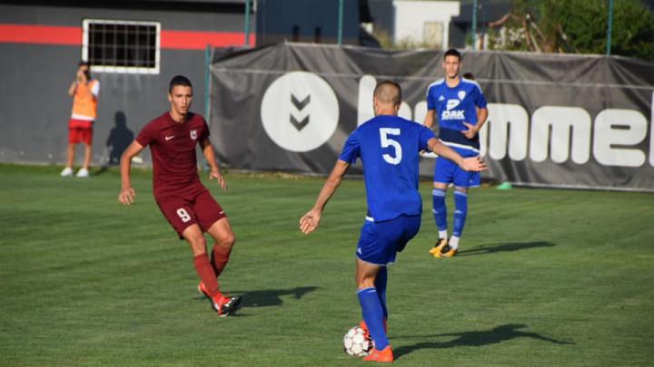 Juniori Zvijezde 09 bolji od Sarajeva