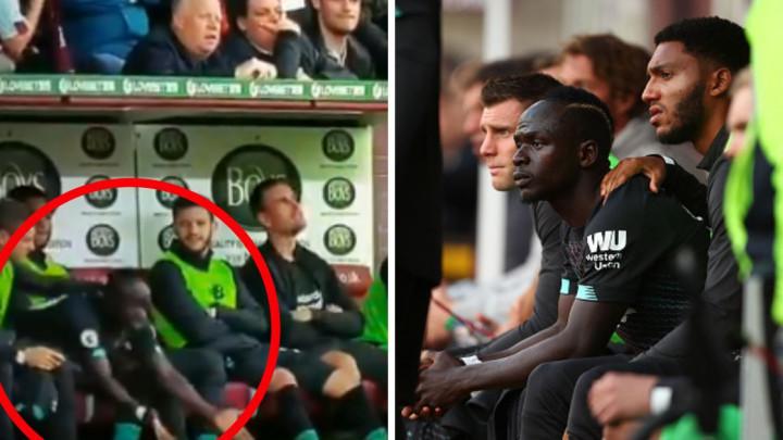Milner na svoj način prokomentarisao Maneovu nervozu i nasmijao mnoge