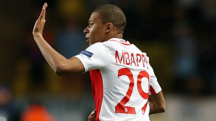 Monaco odbio 68 miliona funti za Mbappea