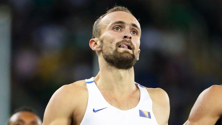 Ništa novo: Amel Tuka ponovo na doping testu!