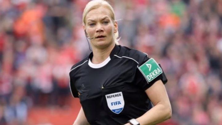 Piše historiju njemačkog fudbala: Žena sudi meč Bundeslige