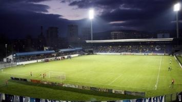 Počelo postavljanje video nadzora na Stadionu Grbavica