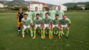 FK Bjelopoljac izborio plasman u Drugu ligu FBiH