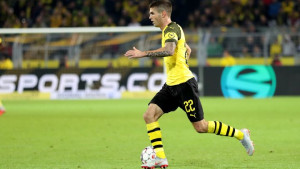 Borussia dogovorila transfer Christiana Pulišića