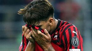 Skupocjeno pojačanje Milana zatražilo da više ne igra za Rossonere