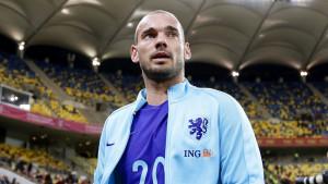 Sneijder: Mogao sam biti kao Messi i Ronaldo, ali nisam htio