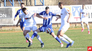 Ivan Lendrić napušta FK Željezničar