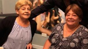 Sestra raskrinkala Maradonine kćerke: Nikad ga nisu posjetile, pustite ga da počiva u miru