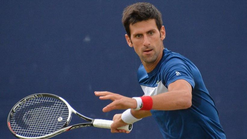 Novak Đoković: Rane iz rata su još svježe, sport mora da se drži dalje od politke