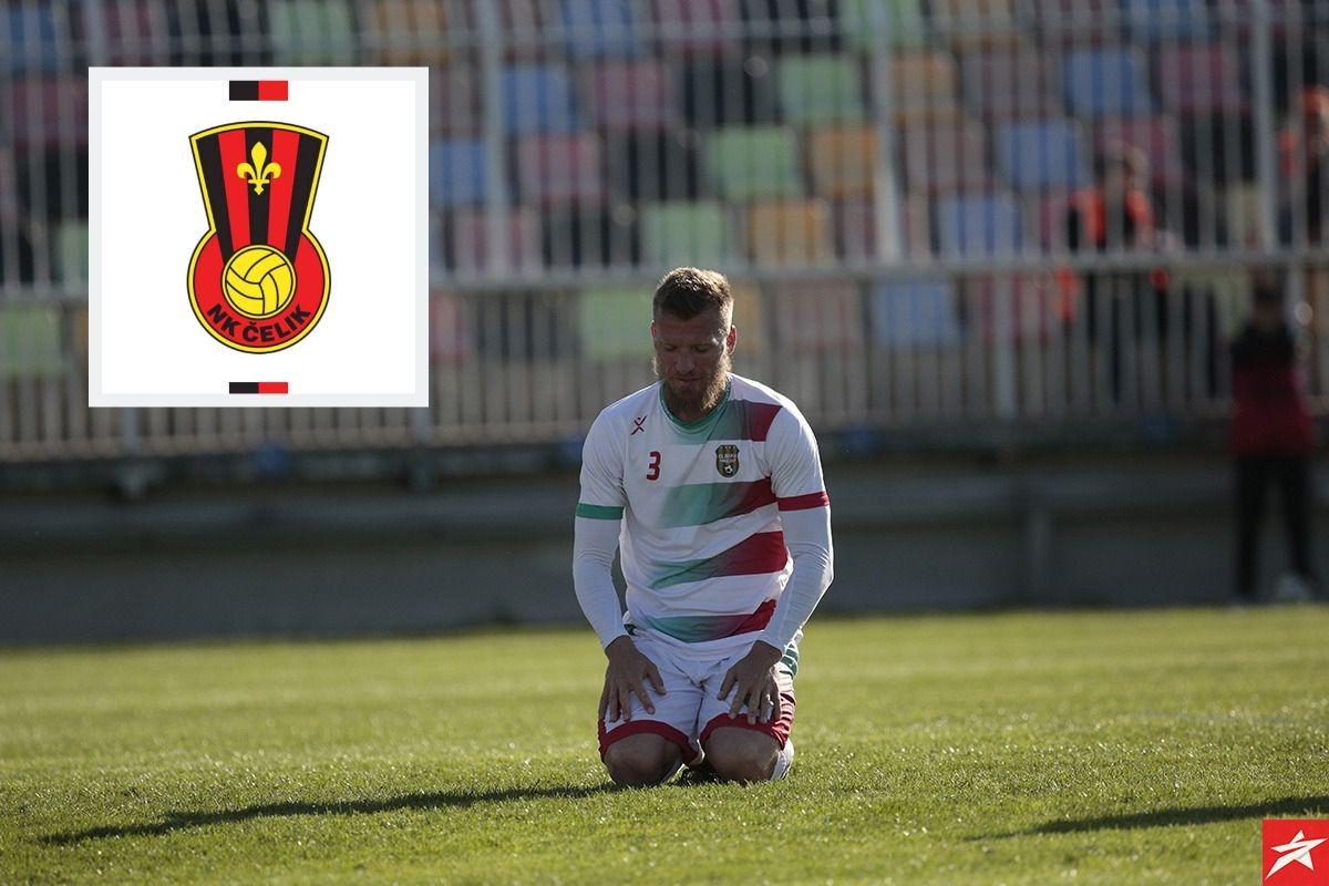 """NK Čelik odgovorio Jusiću: """"Trener Özer ga nije želio u ekipi"""""""