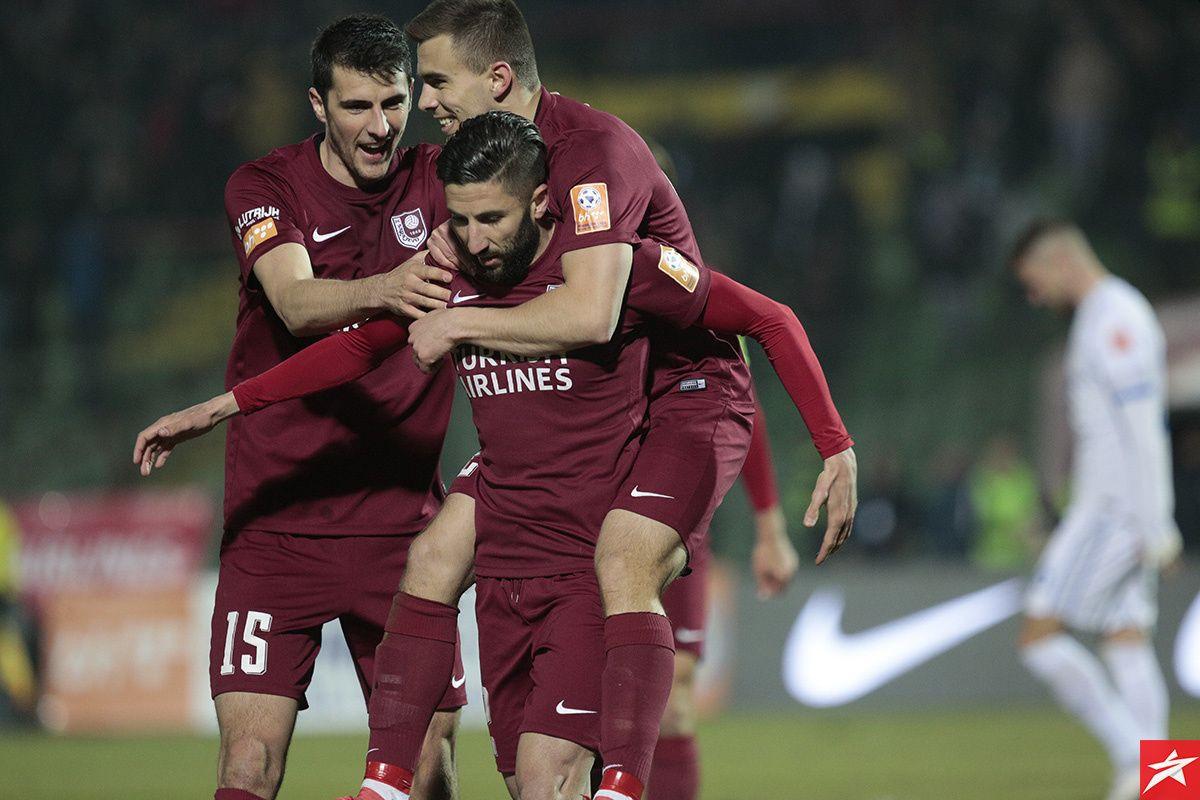 Stigli rezultati testova prvotimaca, trenera i osoblja FK Sarajevo