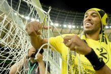 Borussia: Čekaju se ponude za Aubameyanga
