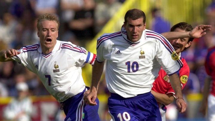 Deschamps o Zidaneu: Fantastično, ovo nikome nije uspjelo