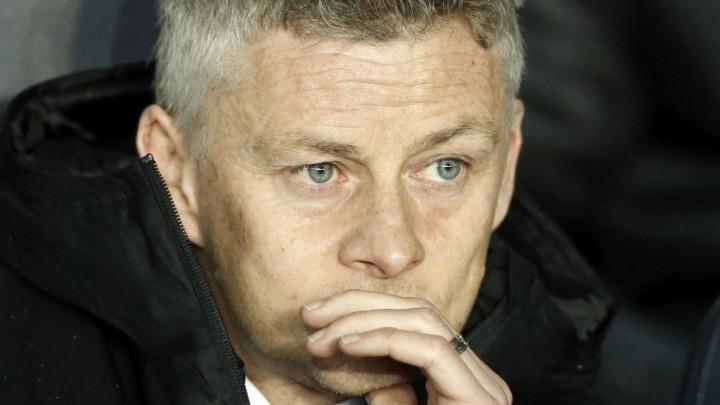 Solskjaer ispred nosa otima Bayernu igrača kojeg Bavarci svim silama žele dovesti