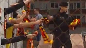 Nevjerovatna slika navijača BiH i Belgije otišla u svijet