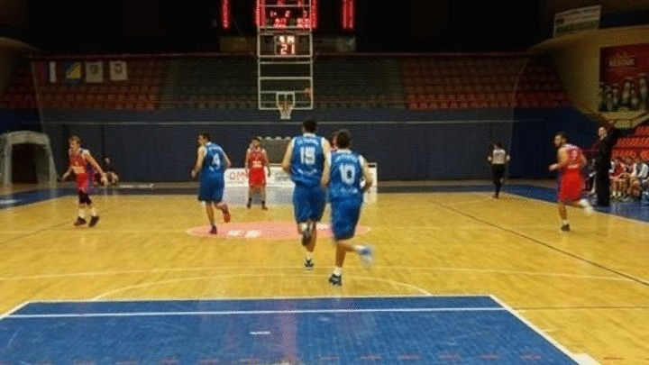 Radnik osigurao finale, Sutjeska izborila majstoricu