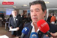 Šiljak: Sve će se riješiti na Grbavici