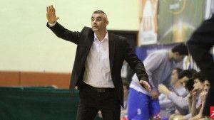 Vujanović: Utakmica sa Slobodom je ključna