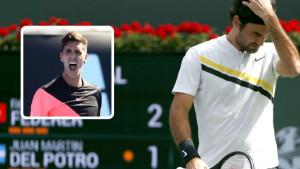 Australac je i sam u čudu: Tenisom života srušio Federera!