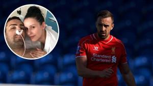 Jose Enrique u godinu dana otkrio da ima rak, pobijedio ga, pa zaigrao fudbal