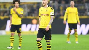Borussia gubila 0:3, a na kraju osvojila bod