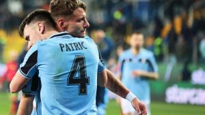 Fudbaler Lazija saznao kaznu za ujedanje protivnika