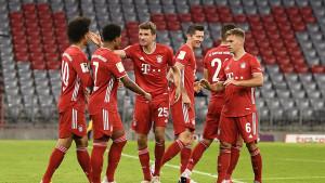Bavarcima nije dosta: Zabili im osam golova, pa ih uništili fotografijom na Instagramu