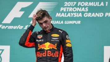 Verstappen produžio ugovor s Red Bullom