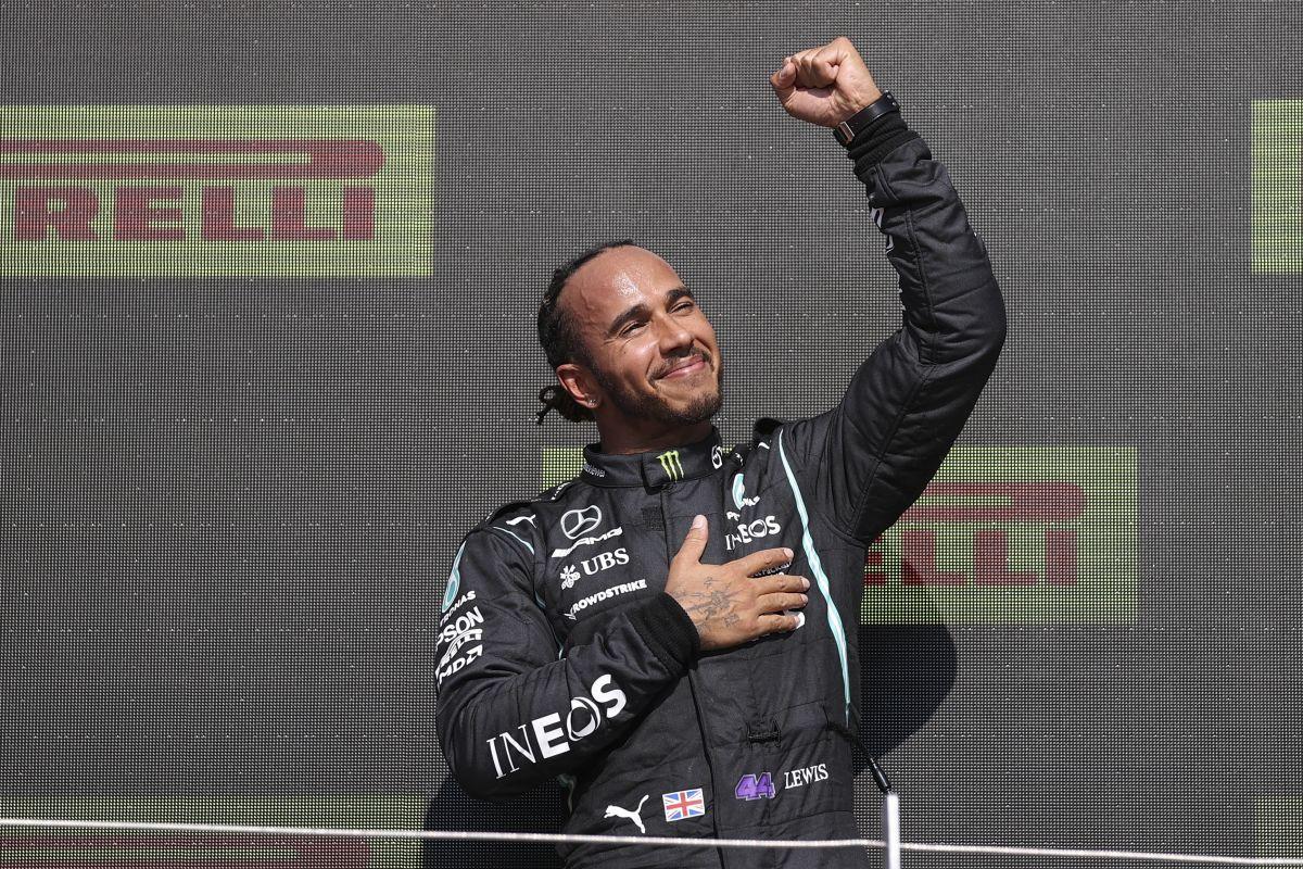 Verstappen isprozivao Hamiltona, a on mu gospodski odgovorio