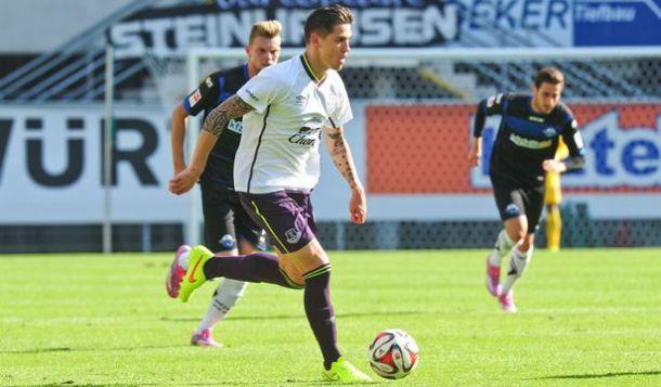 Martinez: Bešić ima predispozicije za nevjerovatnu karijeru